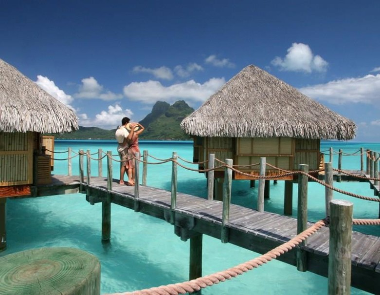 Bora Bora Pearl Beach Resort and Spa (fotografie 26)