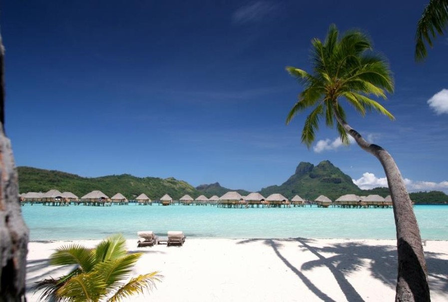 Bora Bora Pearl Beach Resort and Spa (fotografie 27)