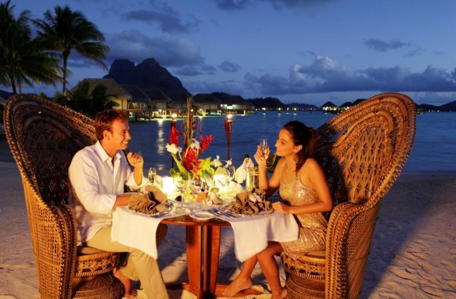 Bora Bora Pearl Beach Resort and Spa (fotografie 32)