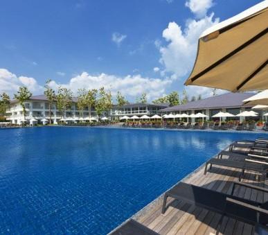 Hotel Century Langkasuka Resort (hlavní fotografie)