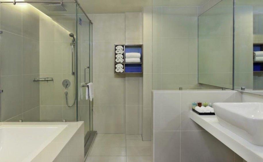 Hotel Century Langkasuka Resort (fotografie 7)
