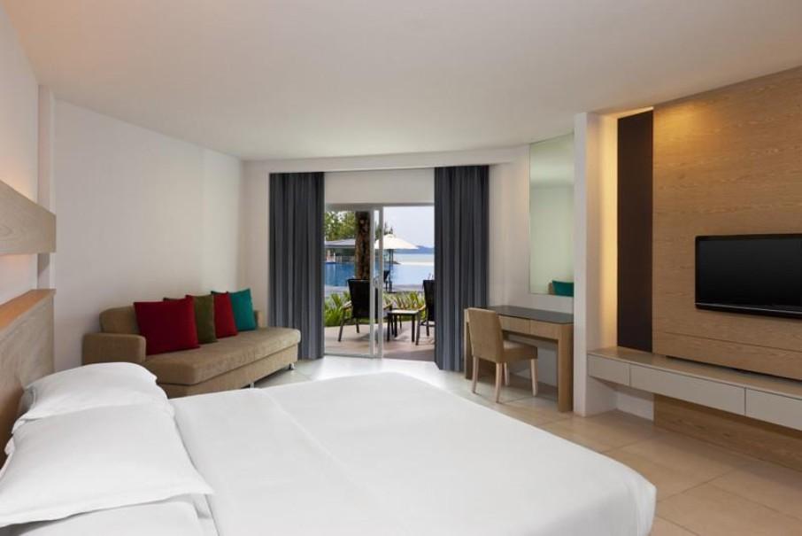 Hotel Century Langkasuka Resort (fotografie 11)