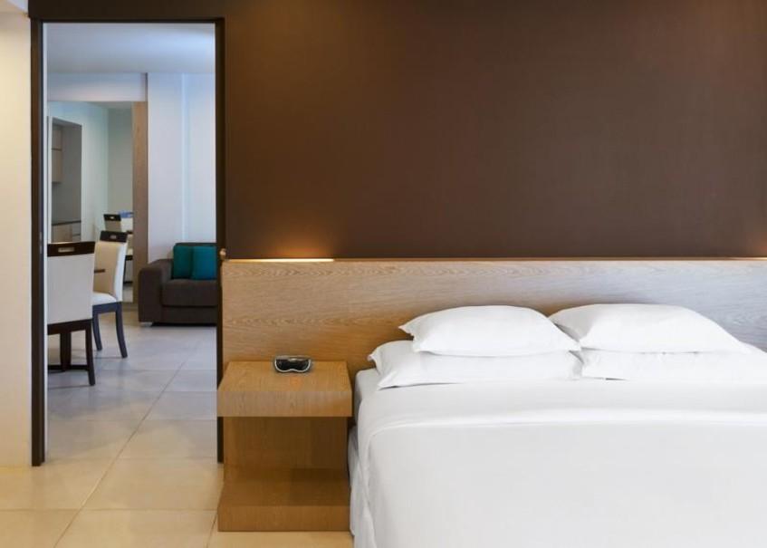 Hotel Century Langkasuka Resort (fotografie 10)