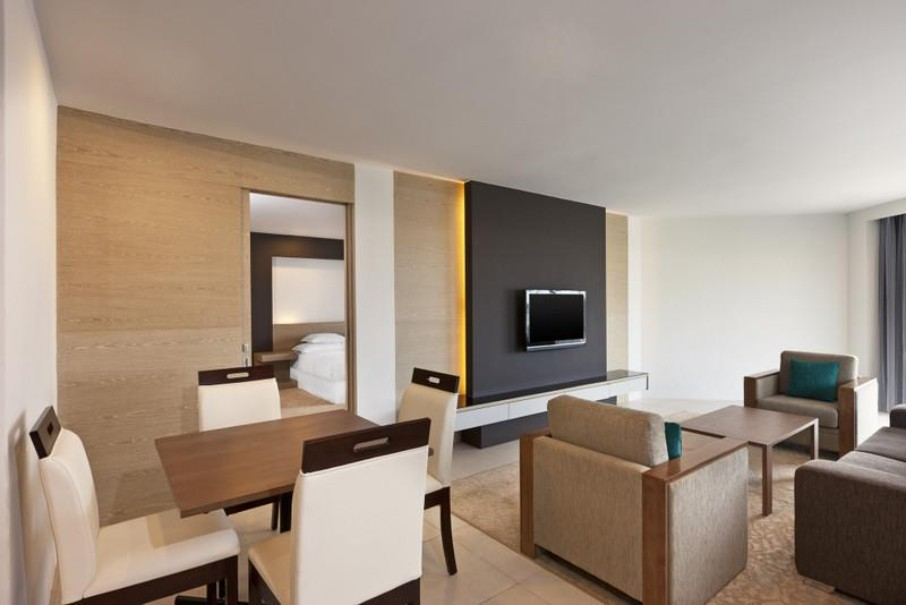 Hotel Century Langkasuka Resort (fotografie 13)