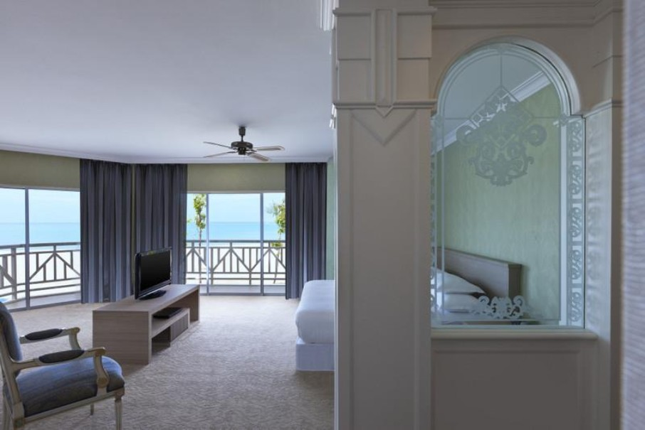 Hotel Century Langkasuka Resort (fotografie 15)