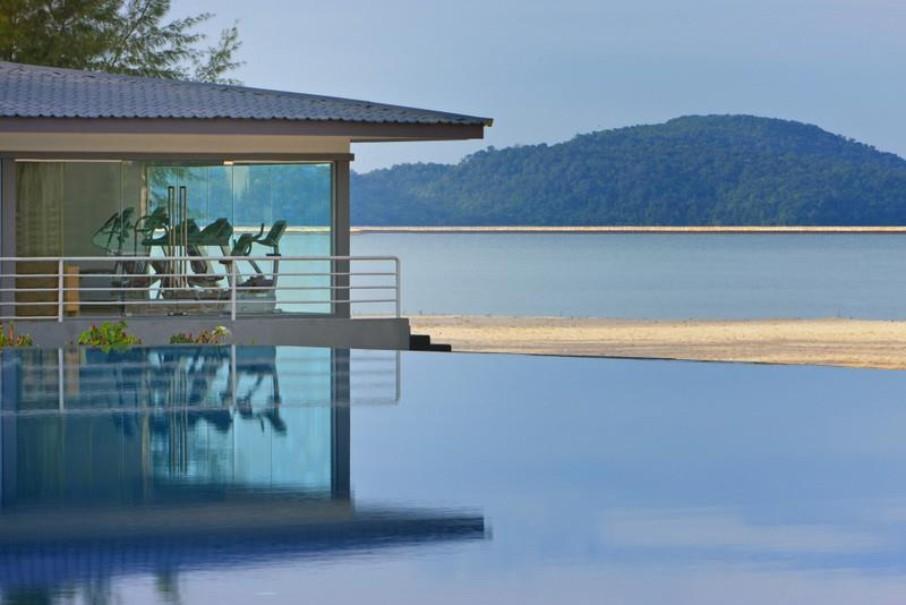 Hotel Century Langkasuka Resort (fotografie 5)