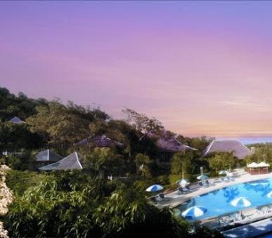 Hotel Pakasai Resort