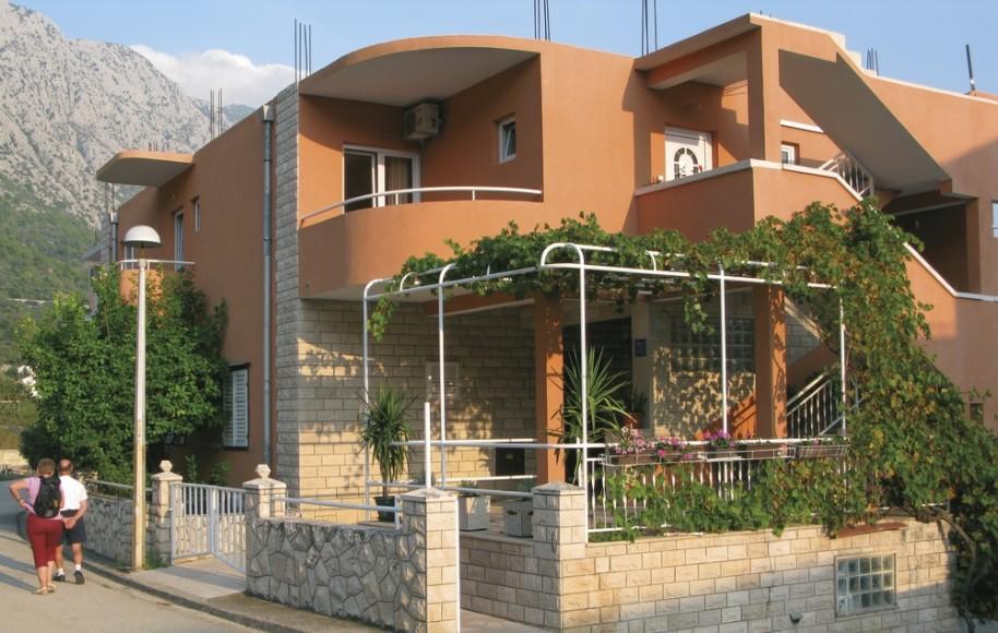 Apartmány Marinela (fotografie 3)