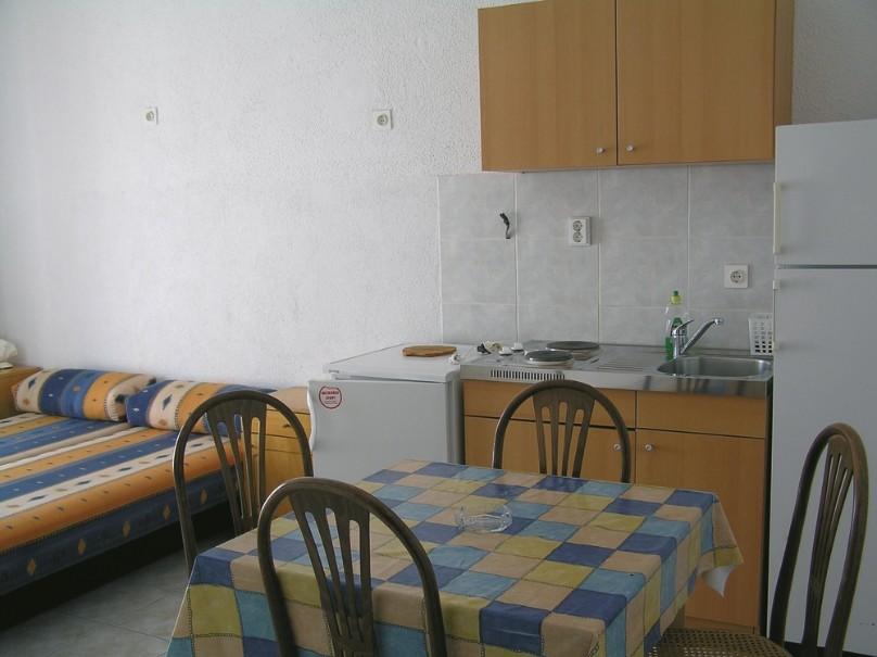 Apartmány Marinela (fotografie 9)