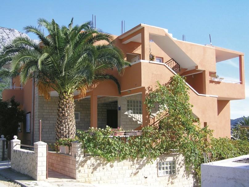 Apartmány Marinela (fotografie 4)