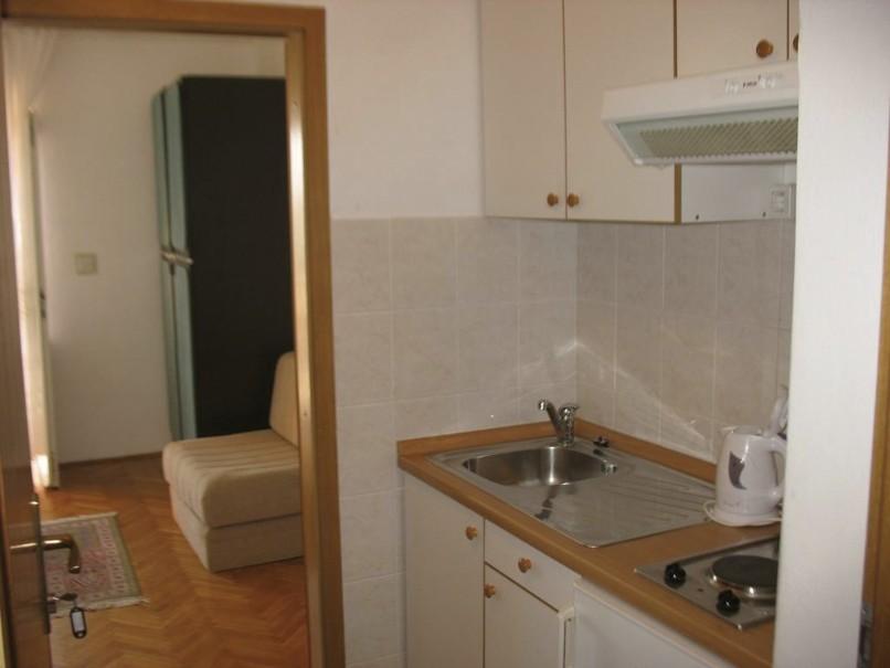 Apartmány Marinela (fotografie 6)