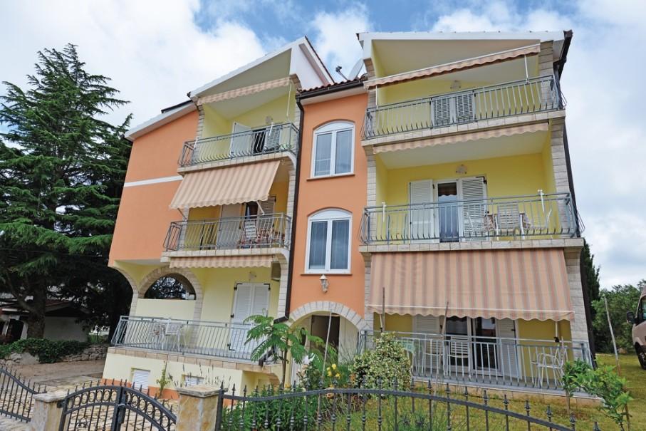 Apartmány Maria (fotografie 1)