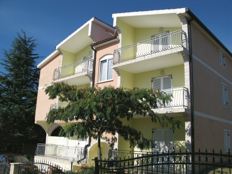 Apartmány Maria (fotografie 4)
