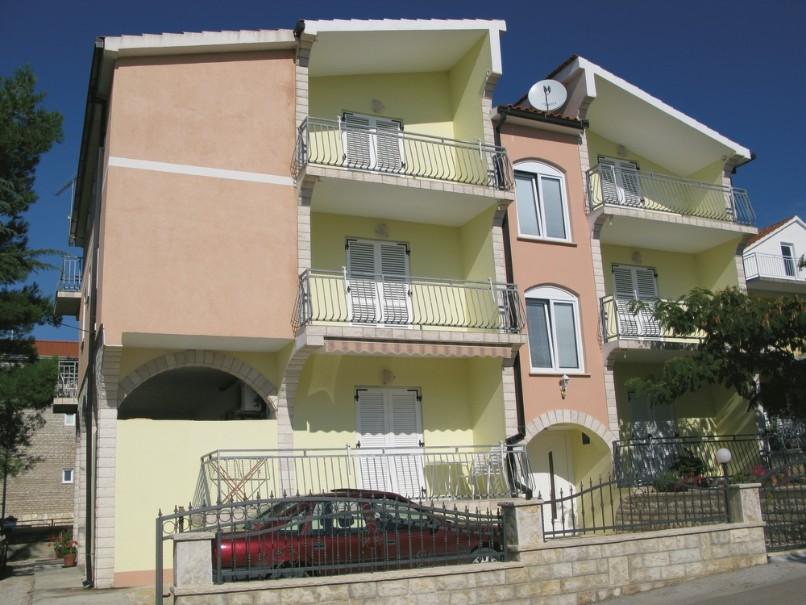 Apartmány Maria (fotografie 3)