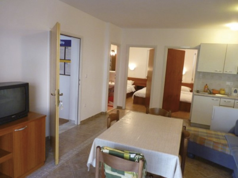 Apartmány Maria (fotografie 14)