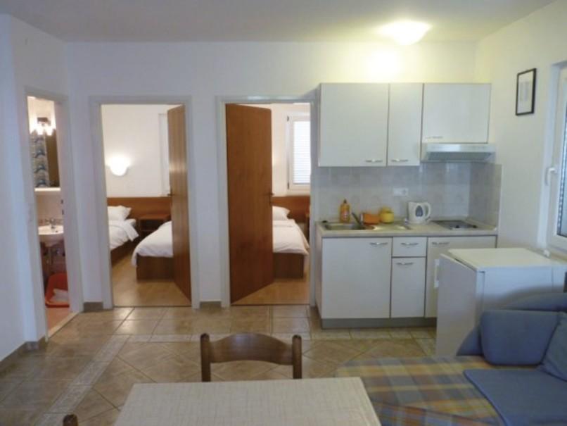 Apartmány Maria (fotografie 15)