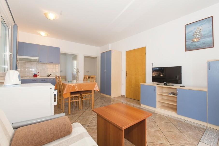 Apartmány Maria (fotografie 11)