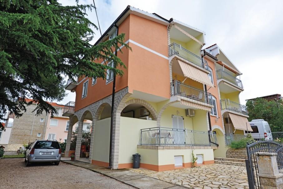 Apartmány Maria (fotografie 5)