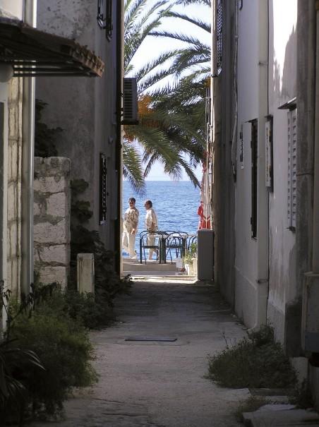 Apartmány Gajeta (fotografie 3)