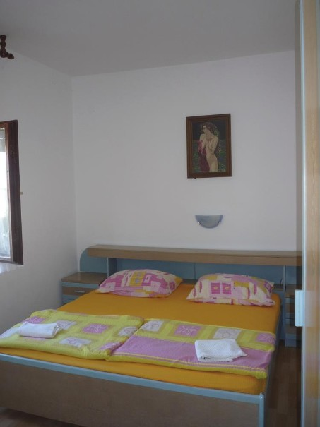 Apartmán Danka (fotografie 10)
