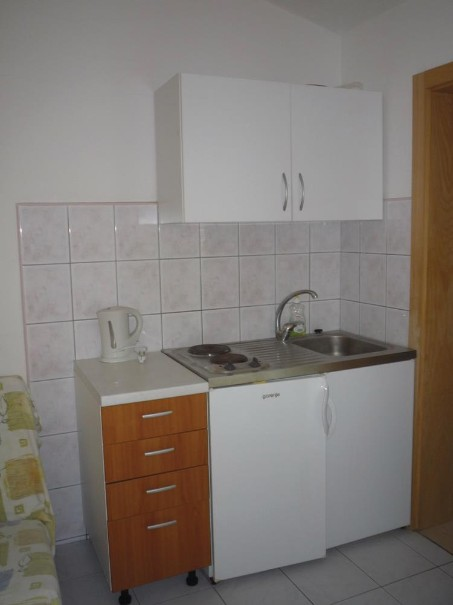 Apartmán Danka (fotografie 12)