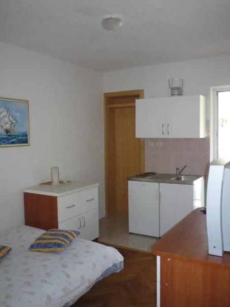Apartmán Danka (fotografie 18)