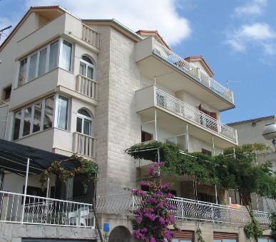 Apartmány Barešič