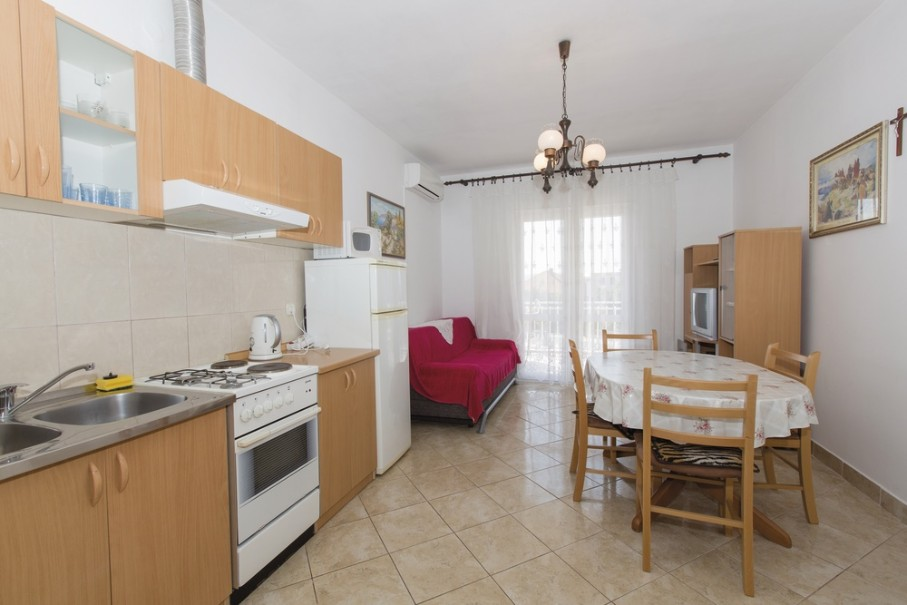 Apartmány Bobič (fotografie 5)