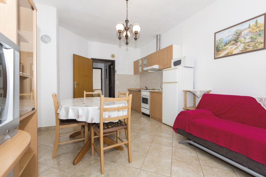 Apartmány Bobič (fotografie 7)