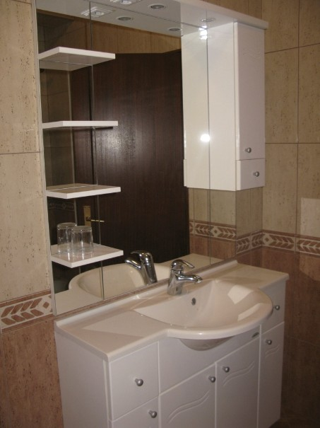 Apartmány Tamaris (fotografie 25)