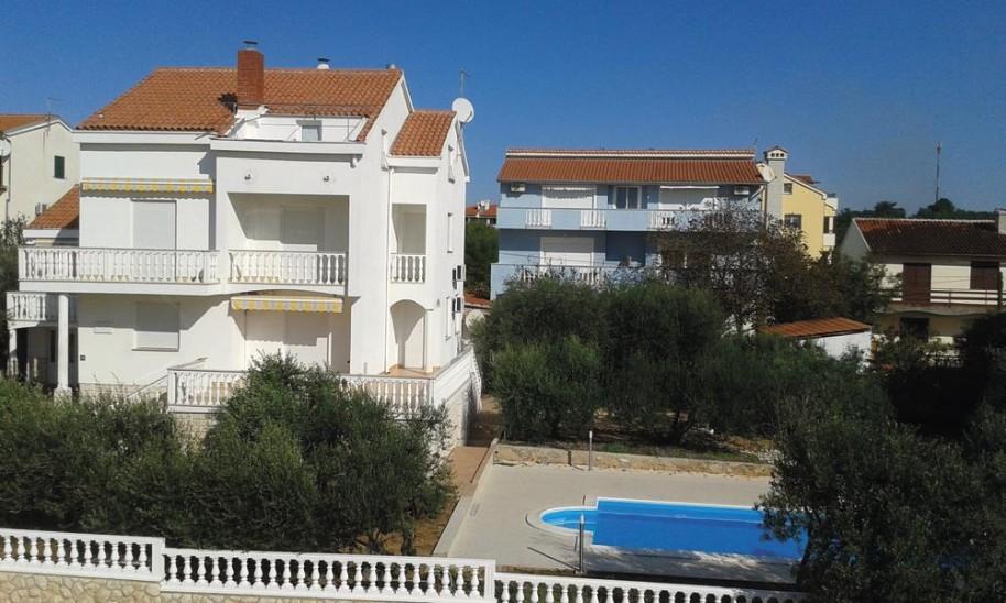 Apartmány Amorella (fotografie 15)