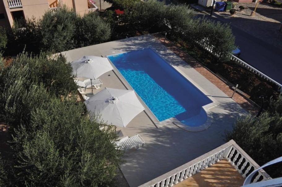 Apartmány Amorella (fotografie 22)