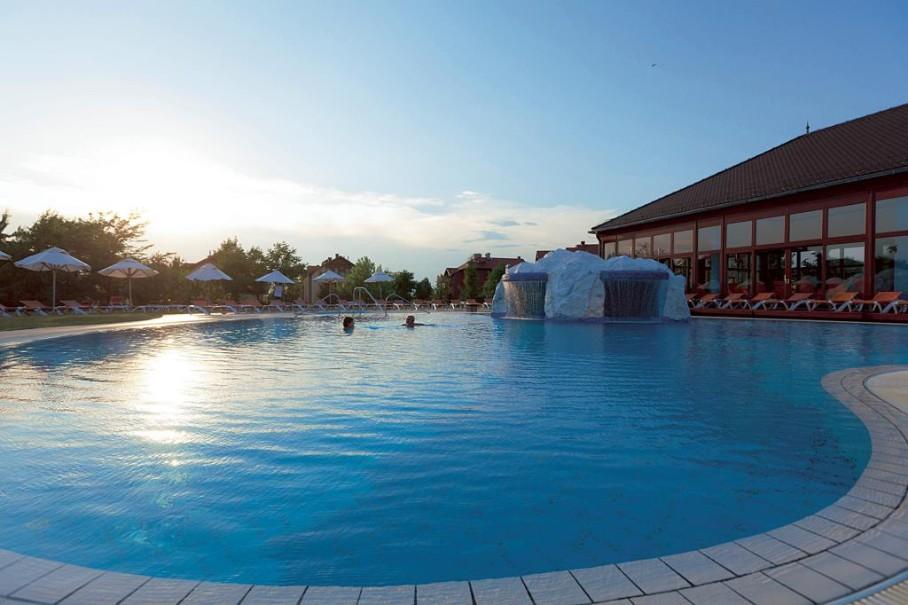 Greenfield Hotel Golf & Spa (fotografie 4)