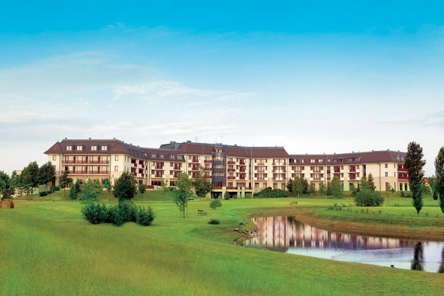 Greenfield Hotel Golf & Spa (fotografie 1)