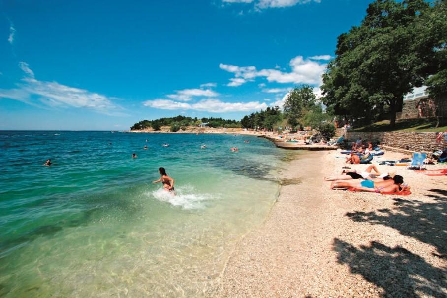 Hotel Istra Plava Laguna (fotografie 14)