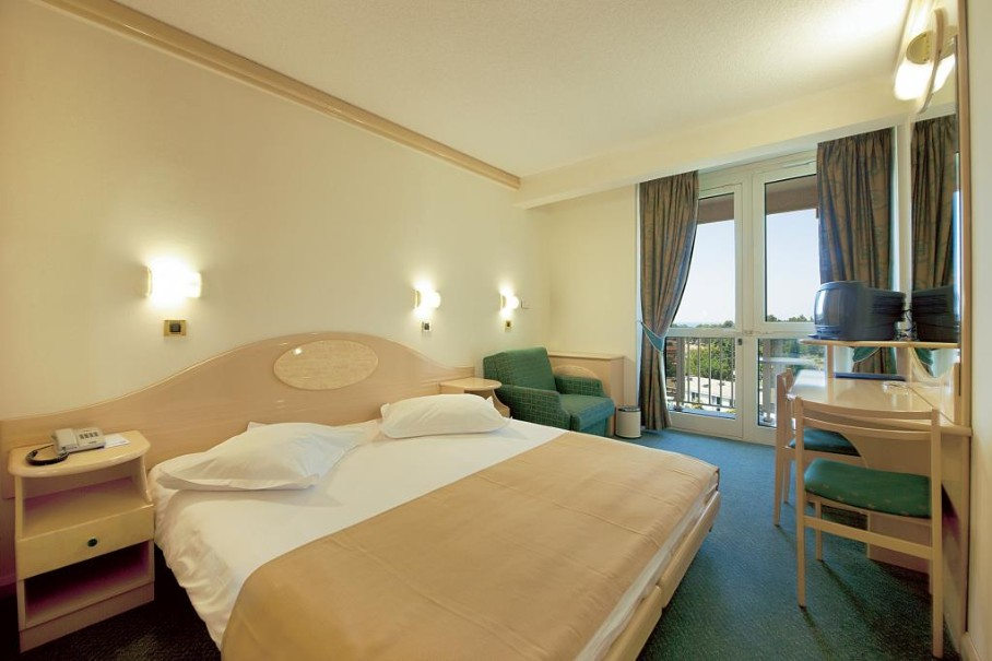 Hotel Istra Plava Laguna (fotografie 3)