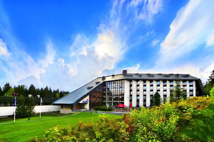 Hotel Svornost (fotografie 1)
