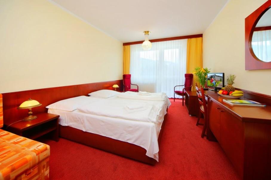Hotel Svornost (fotografie 11)