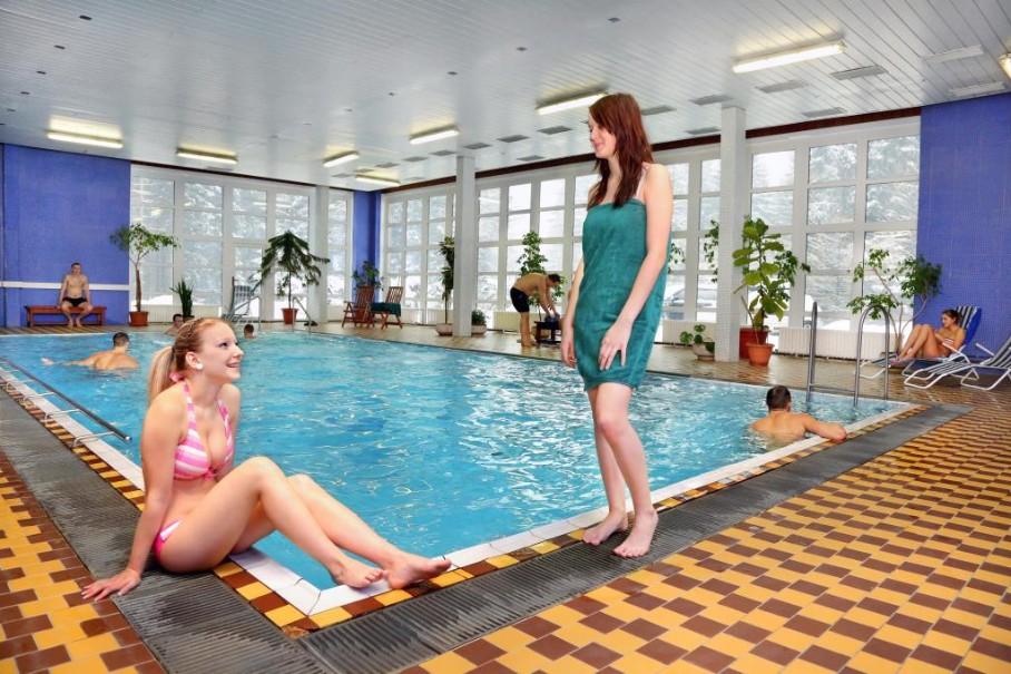 Hotel Svornost (fotografie 9)