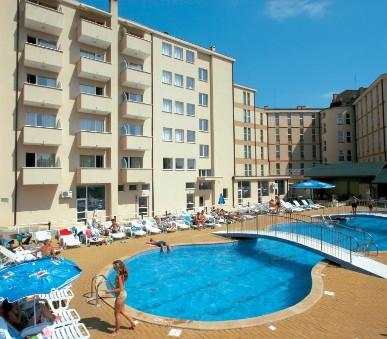 Aurora Hotel (hlavní fotografie)