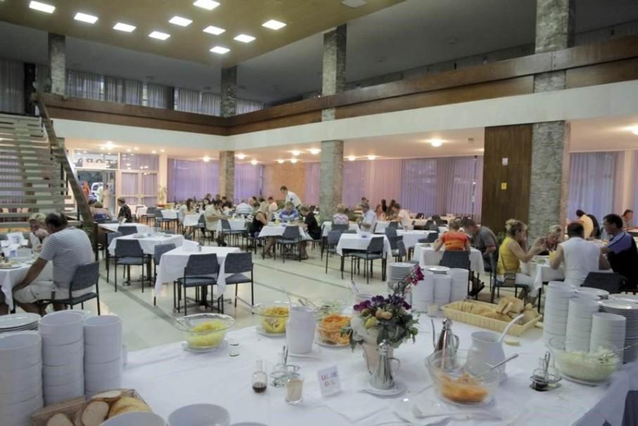 Hotel Alem (fotografie 6)