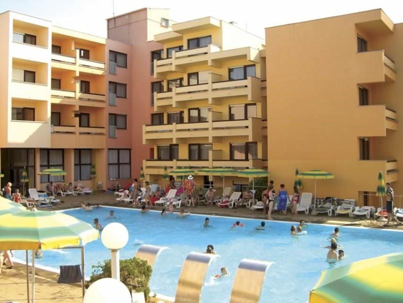 Hotel Donat (fotografie 1)