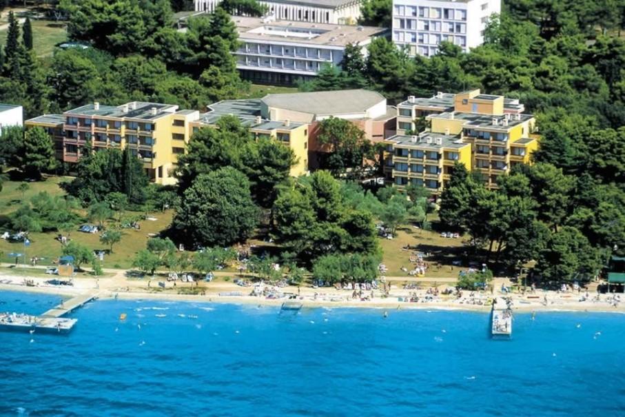Hotel Donat (fotografie 8)