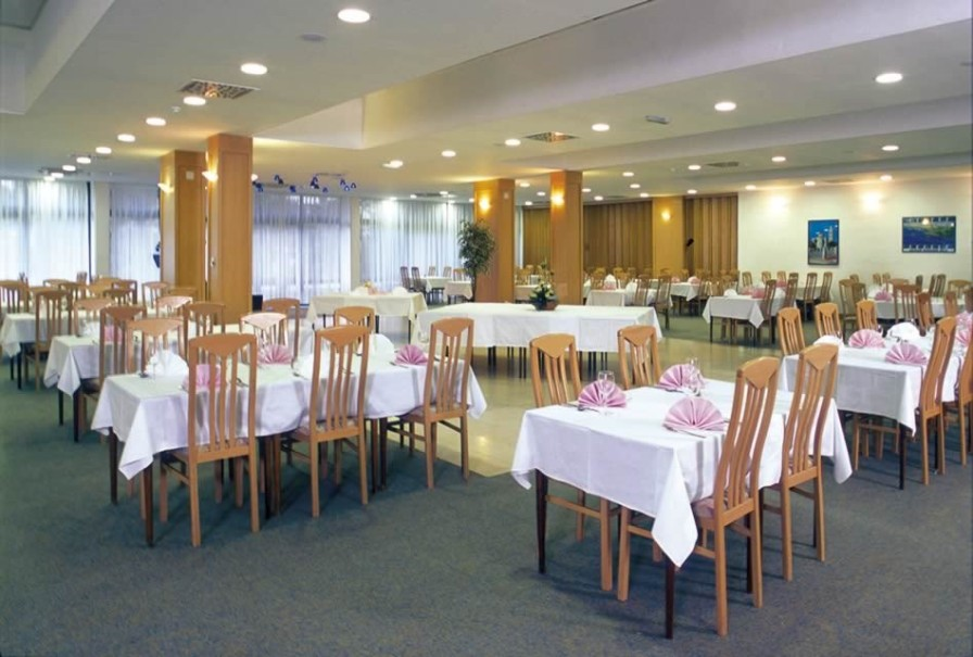 Hotel Donat (fotografie 10)
