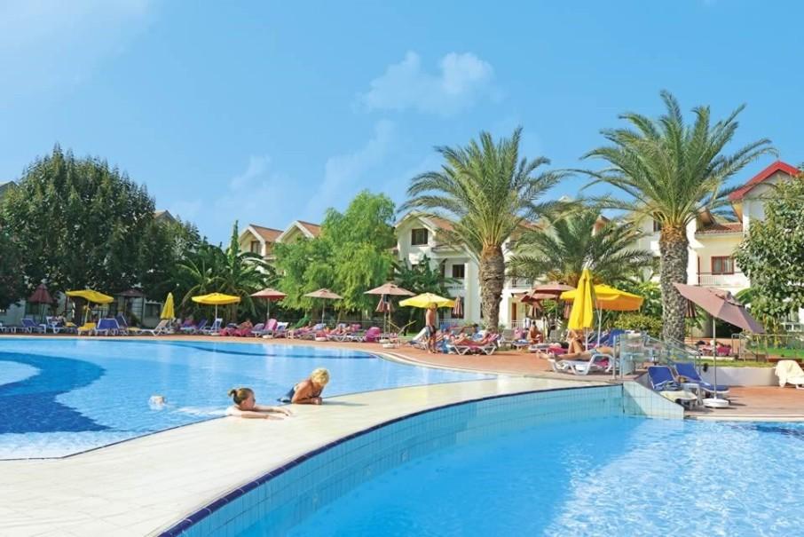 Hotel Salamis Bay Conti (fotografie 5)