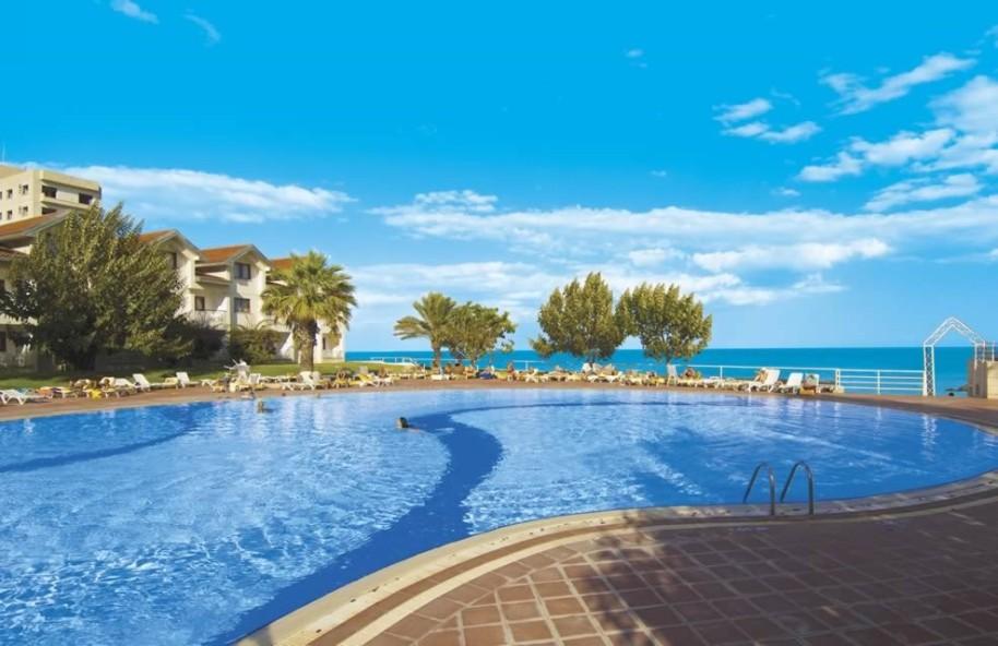 Hotel Salamis Bay Conti (fotografie 6)
