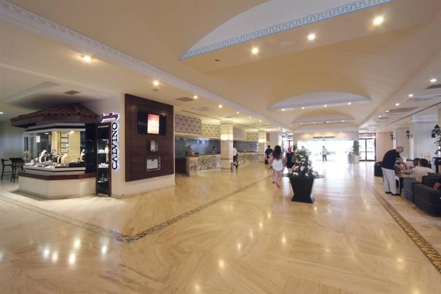 Hotel Salamis Bay Conti (fotografie 15)