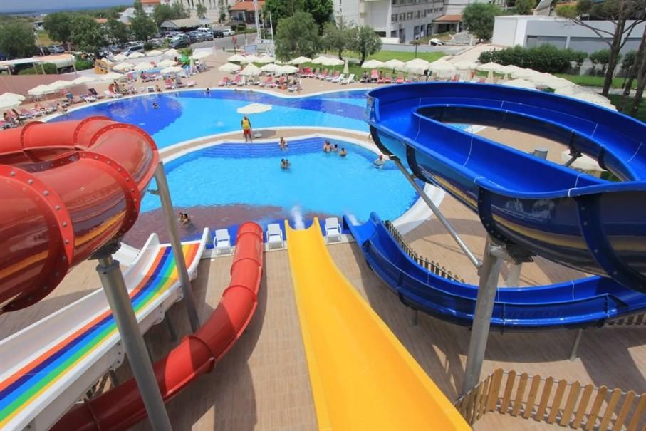 Hotel Salamis Bay Conti (fotografie 4)