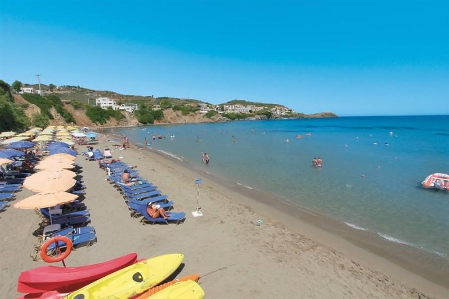 Hotel Talea Beach (fotografie 3)