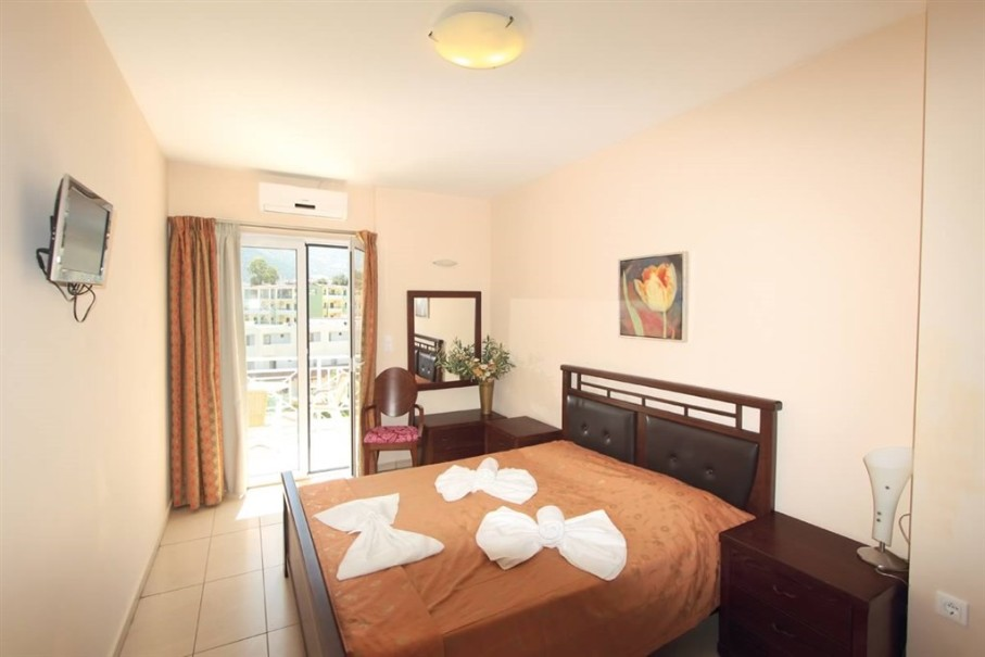 Hotel Talea Beach (fotografie 7)